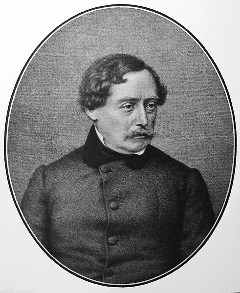 Christian Winther (1796-1876)