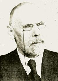 Johan Scharffenberg (1869-1965)
