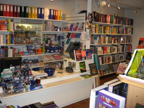 MH-filialen, Akademisk Kvarter, 23. mai 2007. Trykk på bildet for større versjon.