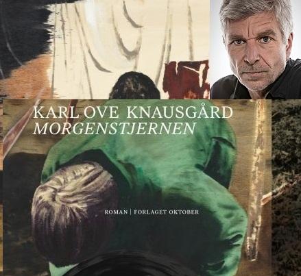 «Morgenstjernen» av Karl Ove Knausgård