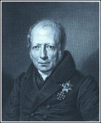 Wilhelm von Humboldt (1767-1835)